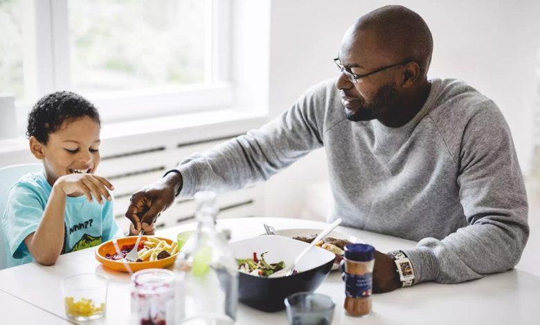 自闭症与食物过敏的关系的照片