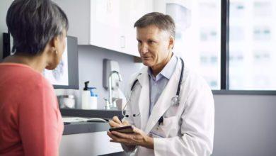 如何治疗肠易激综合征(IBS)的照片