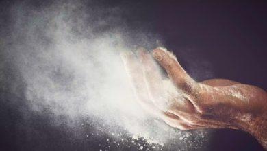 吸入空气中的麸质有影响吗的照片