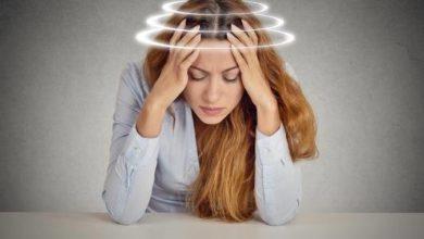 麸质和偏头痛之间的联系的照片