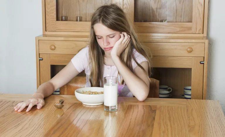 多动症和麸质敏感性或乳糜泻的联系的照片